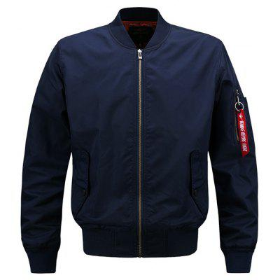 Fashionable Leisure Outdoor Jacket for Men