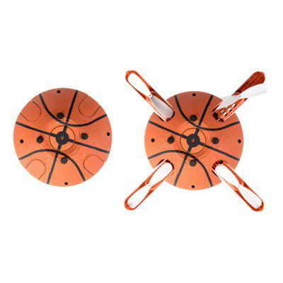 LE IDEA LD - 221 2.4G Basketball RC Drone WiFi 720P FPV Altitude Hold  Image