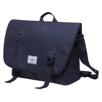 Kaukko KE02 Retro Fashion Men's Sling Bag
