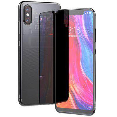 New Electroplate Phone Case for Xiaomi Mi 8 SE
