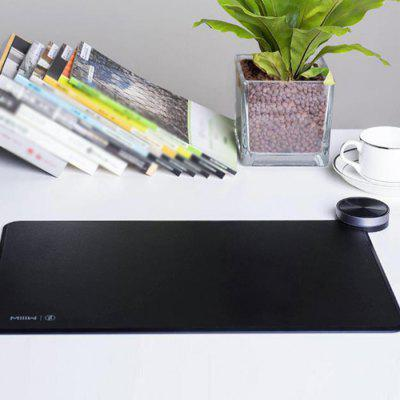 MIIIW Wireless Rechargeable Smart Mouse Pad from Xiaomi youpin