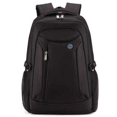 Shuaibo 9131 16 inch Large Capacity Travelling Backpack / Laptop Bag