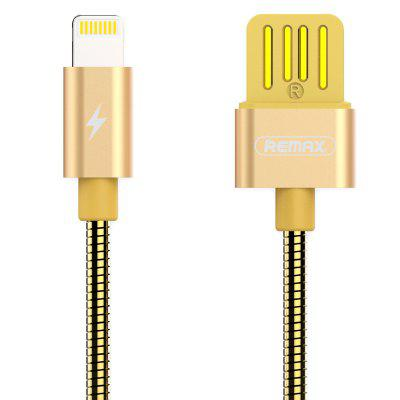 REMAX RC - 080i Silver Serpent Series Universal Data Cable for iPhone