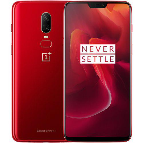 OnePlus 6 A6003 4G Phablet Global Version