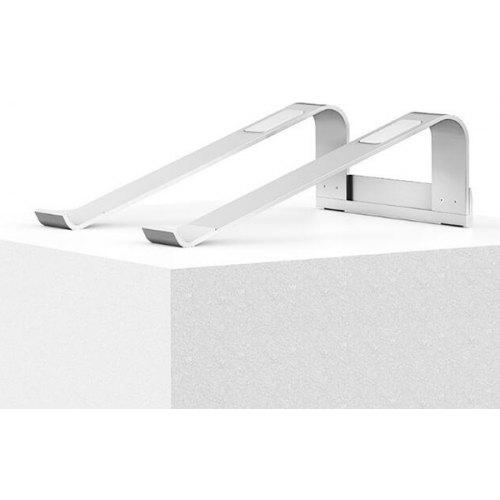 iQunix Universal Heat Dissipation Laptop Stand from Xiaomi youpin - SILVER