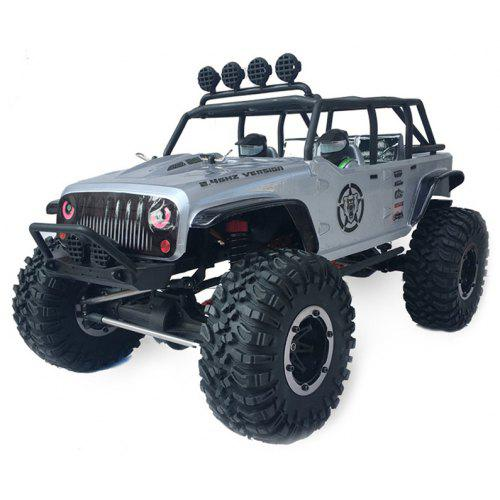 Remo Hobby 1073 - SJ 1/10 2.4G 4WD Brushed RC Car