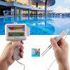 Water Quality Tester PH / Chlorine Detector - WHITE