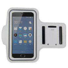 Outdoor Running Touch Screen Mobile Phone Arm Bag