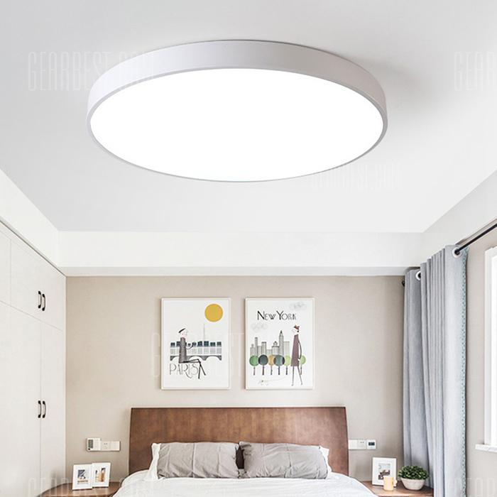 Utorch PZE - 911 - XDD Smart Voice Control LED Ceiling Light