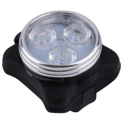 Outdoor Bicycle USB Charging Warning Taillight Headlight