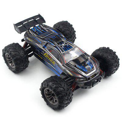 XINLEHONG TOYS 9136 1/16 RC Car 2.4G 4WD 36km/h Bigfoot Off-road Truck RTR Toy