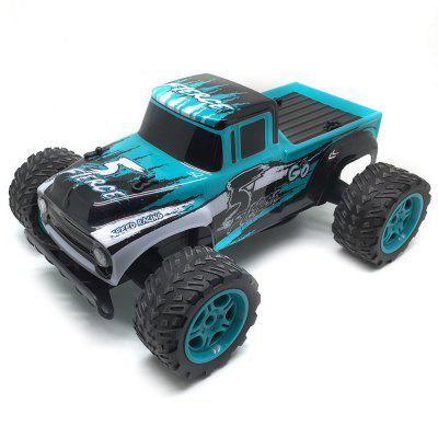 Yed 1812 1/14 RC Car