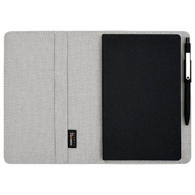 NOBLE A5 PU Leather Notebook Gel Pen Set with Card Pockets from Xiaomi youpin