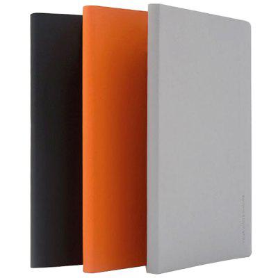 PU Simple Notebook from Xiaomi youpin 2PCS