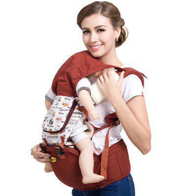Comfortable Multifunctional Baby Carrier Waist Stool