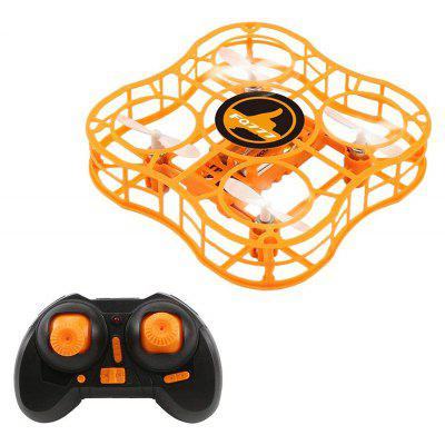 FQ777 2.4G RC Drone Full Protection Headless Mode 3D Flip