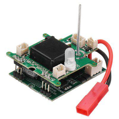 XK Receiving Board for X520 2.4G 6CH FPV RC Airplane