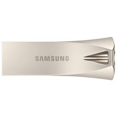 Samsung MUF - Unidade Flash USB 32BE3 / AM USB 3.1 Barra de disco U Plus 200MB / s Ler 32GB