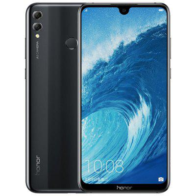 HUAWEI Honor 8X Max 7.12 inch 4G Phablet English and Chinese Version Image