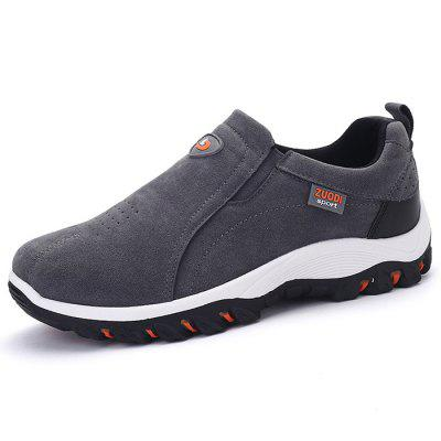 Men's Autumn Winter Outdoor Casual Shoes