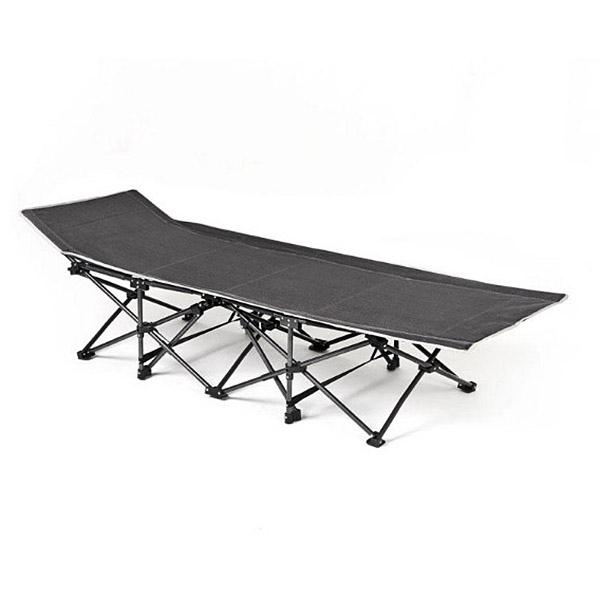 GOCAMP Foldable Noon Break Rest Bed from Xiaomi youpin - BLACK
