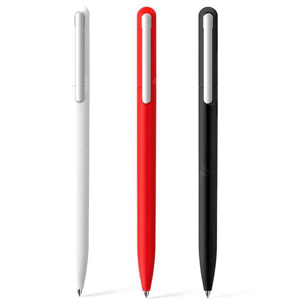 Rotary Gel Pen 3pcs from Xiaomi youpin