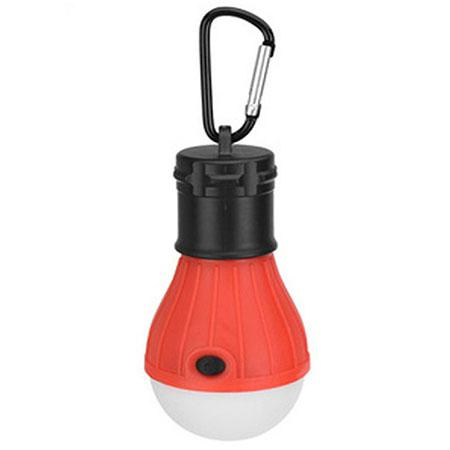 16 LED Rainproof Lantern Rescue No Battery Needed ~ Camping BRIGHT Survival