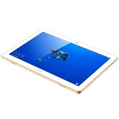 HUAWEI Waterplay HDN - W09 Tablet PC Fingerprint Recognition Image