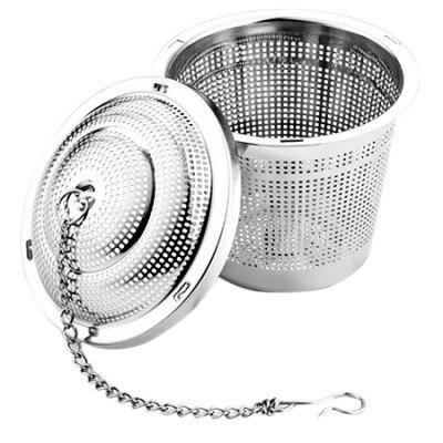 Small Size Stainless Steel Strainer