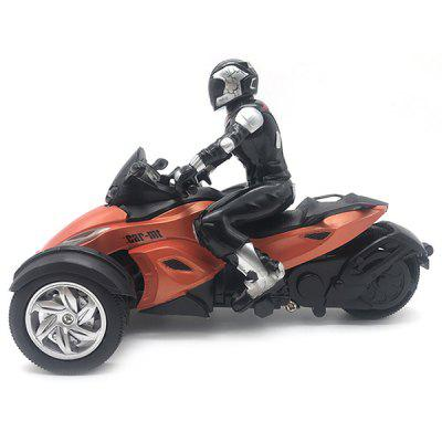 Yuandi YD898 - MJ1916 RC Motorcycle with Light