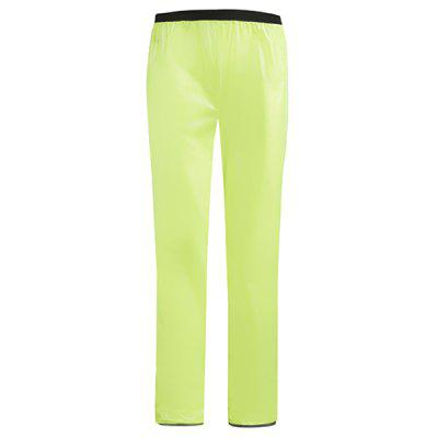 Outdoor Waterproof Sunscreen Reflective Cycling Pants