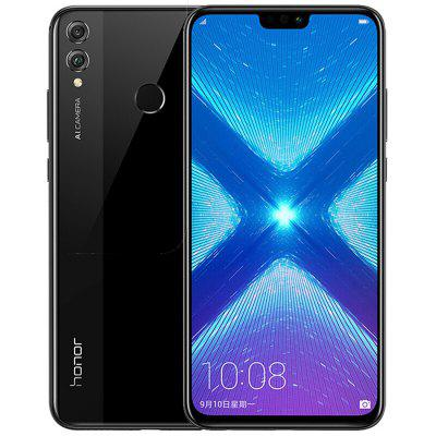 HUAWEI Honor 8X 4G Phablet English and Chinese Version