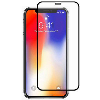 Cappello - Prince 0.26mm 9H 2.5D Arc Full Screen Protector per iPhone XR da 6,1 pollici