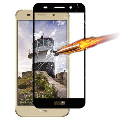 Naxtop Full Tempered Screen Protector pro HUAWEI Y3 2018