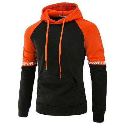 Fashion Comfortable Leisure Hoodie for Man