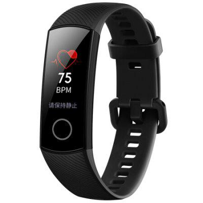 Gearbest HUAWEI Honor 4 Sports Smartband