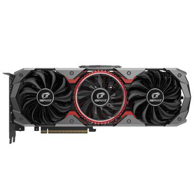 Colorful iGame GeForce RTX 2080 Advanced Graphics Card ASH GRAY