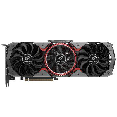 Carte graphique avancée iGame GeForce RTX 2080 Ti