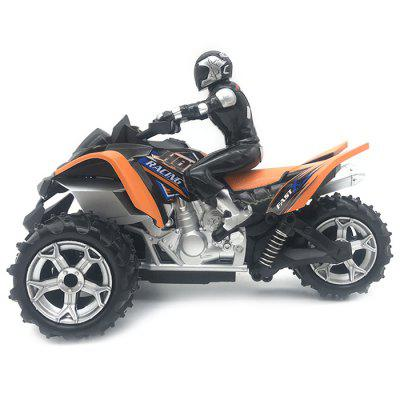 Yuandi YD898 - MT1927 1/12 Scale RC Motorcycle 2.4G Toy Gift