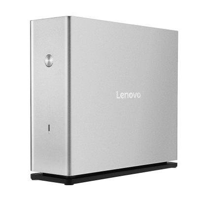 Lenovo SS2 HDD 4TB Cloud Storage Shared - DARK GRAY
