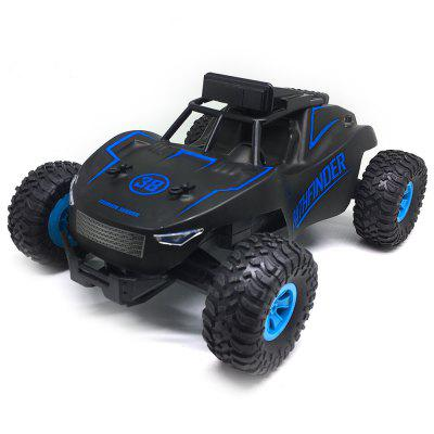 Yed 1814 1:14 2.4G RC Cross Country Car