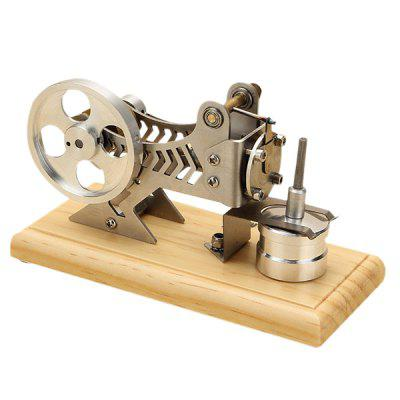 Stirling Engine Model Vacuum Motor Model