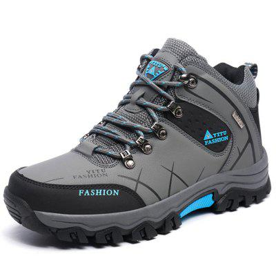 Plus Size Caminhadas Outdoor Shoes for Man