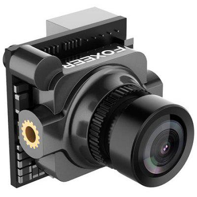 Foxeer Arrow Micro Pro FPV Camera 1/3 CCD Lens 1.8mm 4:3 600TVL PAL / NTSC OSD