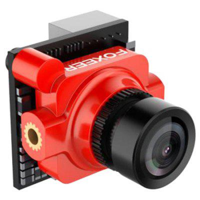 Foxeer Arrow Micro Pro FPV Camera 1/3 CCD Lens 1.8mm 4: 3 600TVL PAL / NTSC OSD
