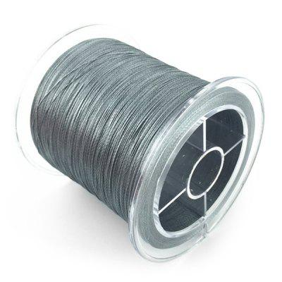 PE Braided Wire 4 Strands Multifilament Fishing Line