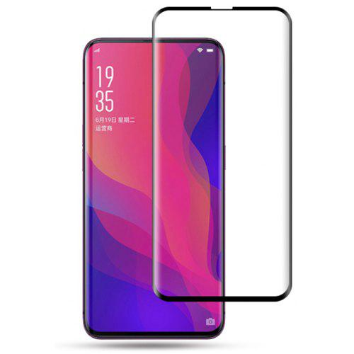 Tempered Glass Screen Protector for OPPO Find X