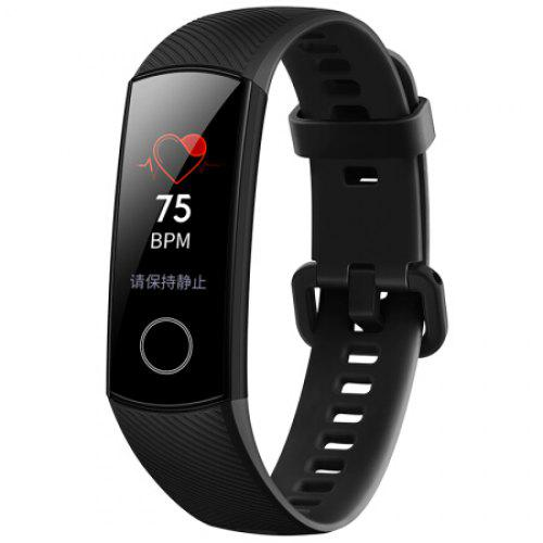 HUAWEI Honor Band 4 Smartband - BLACK