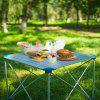 Portable Outdoor Folding Table from Xiaomi Youpin - SILVER