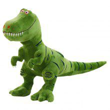 Søt Dinosaur Plush Toy Tyrannosaurus Dolls for Kids